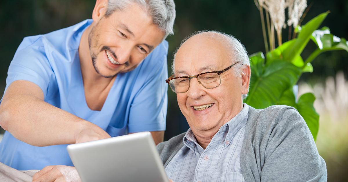 HappyNeuron Pro | Cognitive Training for Activities Directors to Use with Seniors