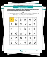 FreeWorksheets_packet33