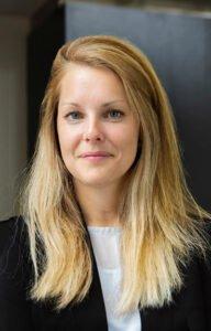 Anne Lafay, co auteure Examath 5-8, logiciel d'évaluation de la cognition mathématique