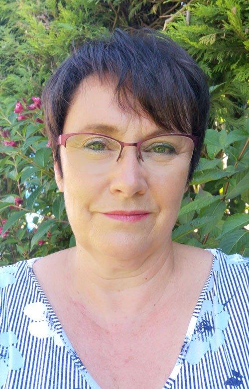 Marie-Christel Helloin, co auteure Examath 5-8, logiciel d'évaluation de la cognition mathématique