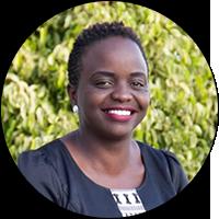 Ruth Mwaura