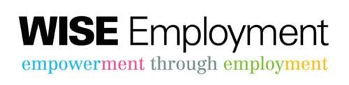 WISE Employment Logo