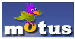 logo motus