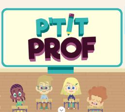 ptitprof