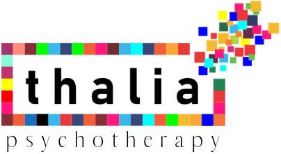 Thalia Psychotherapy Logo