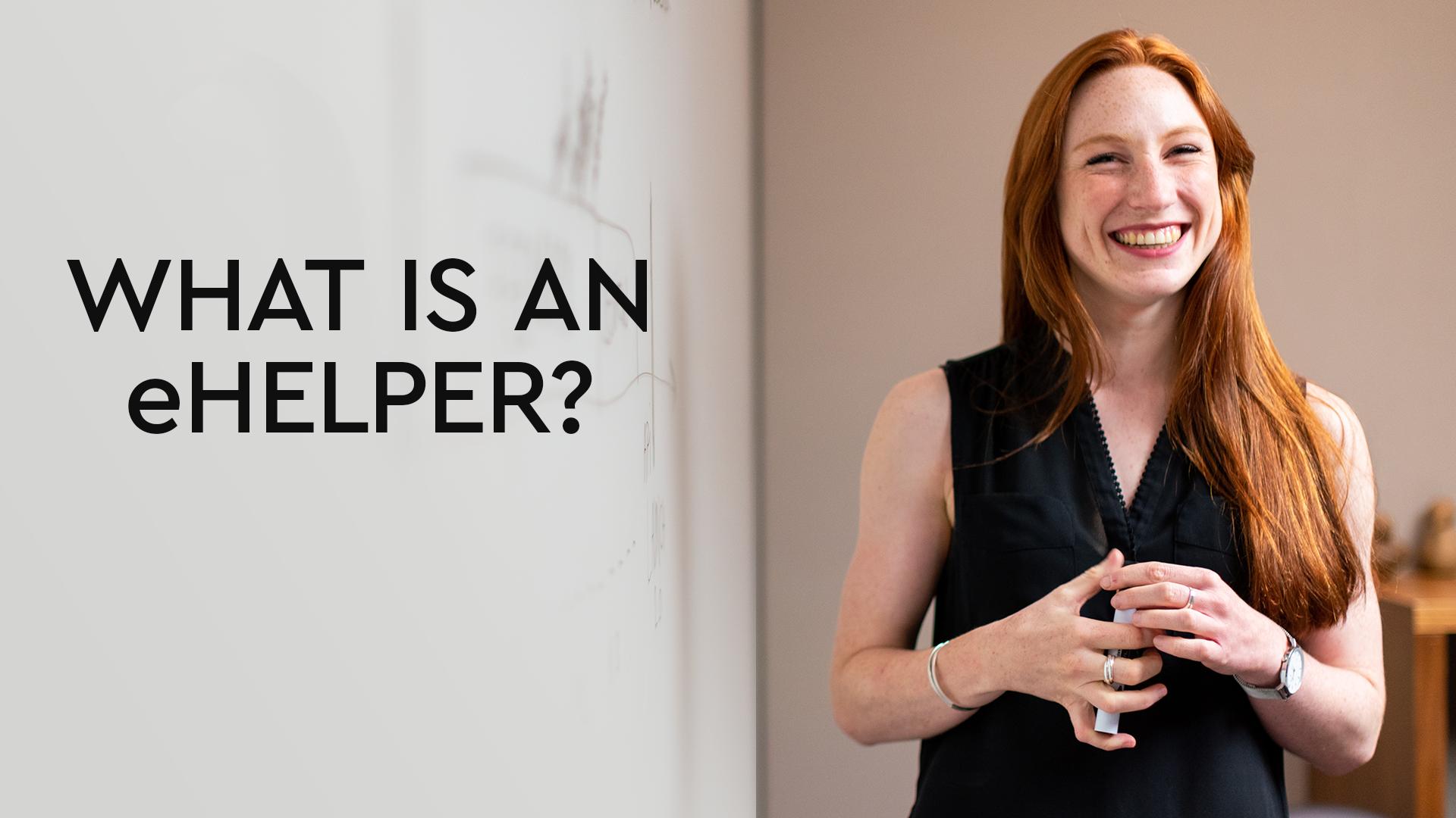 What is an ehelper